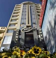 هتل-آسمان